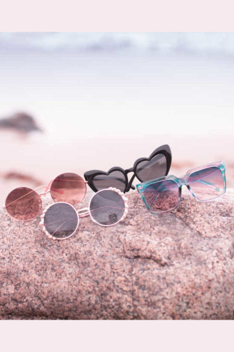 sunglesses trend summer 2020 for under 15