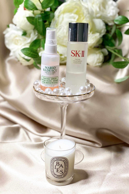 Lightweight Skincare for Radiant Skin