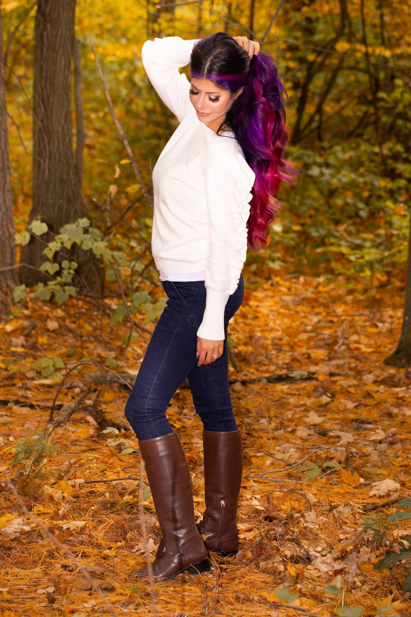 Fall Fashion Outfit Inspo